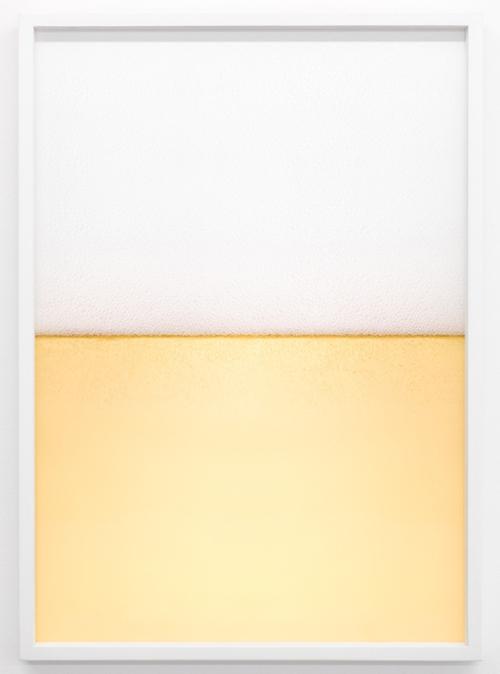 Engagement Gift, 2014. Framed pigment print, 55 x 39 cm